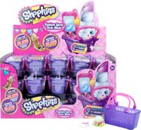 Shopkins Season 4 Fashion Spree 2 Playset