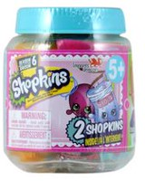 Shopkins Season 6 Playset
