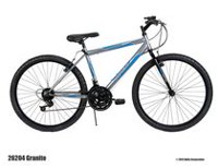 "Huffy Granite™ 26"" Men's Bicycle"