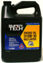 SuperTech Conventional 10W-30 5L