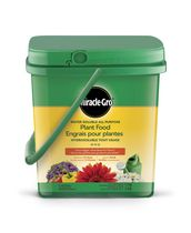 Miracle-Gro Water Soluble All Purpose Plant Food 24-8-16
