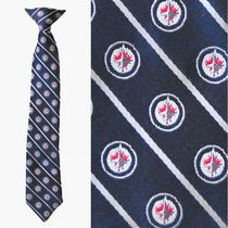 Winnipeg Boys NHL tie