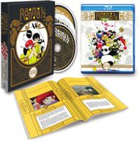 Ranma 1/2 -  OVA & Movies Collection (Blu-ray)