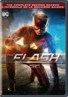 The Flash: The Complete Second Season (Bilingual)