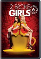2 Broke Girls: The Complete Sixth & Final Season