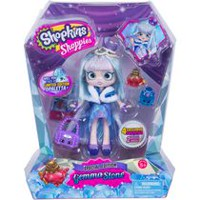 Shopkins Shoppies Gemma Stone Winter Doll - Walmart Exclusive