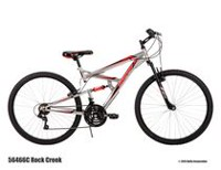 Huffy Rock Creek 27.5 Inch Bicycle