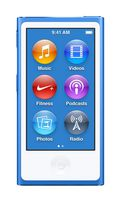iPod nano 16GB French Blue
