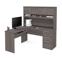 Bestar Innova plus L-shaped Desk
