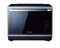 Panasonic NNCF876S Premium 3-in-1 Combination Oven with Convection, Microwave and Broil, Stainless Steel