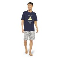 1717e75b10 Men s Sleepwear Sets   Pajama Sets