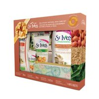 St.Ives® Deliciously Natural Skin Care Set