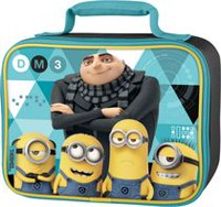 Thermos Despicable Me 3 Soft Lunch Bag