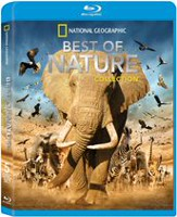 National Geographic : Best Of Nature Collection