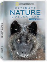 National Geographic: Ultimate Nature Collection Volume 2