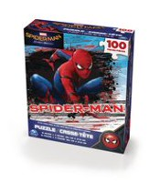 Marvel's Spider-Man Homecoming - 100-Piece Puzzle