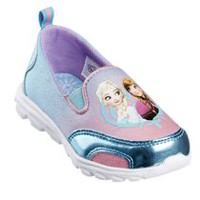 Disney Toddler Girls' Frozen Shoes 11