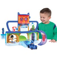 PJ Masks Basic Playset