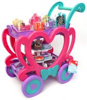 kid connection Deluxe Tea Cart Playset
