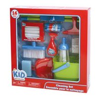 Kid connection Cleaning Set Infant Toys