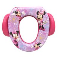 Disney Minnie Bow-tique Soft Potty Seat