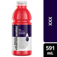 Glaceau Vitaminwater XXX 591mL