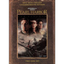 Pearl Harbor (2-Disc) (60th Anniversary Commemorative Edition)