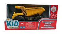 kid connection Dump Truck Toy Vehicle