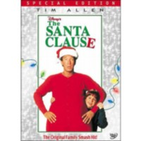 The Santa Clause (Special Edition)