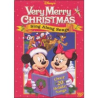 Disney's Sing-Along Songs: Very Merry Christmas