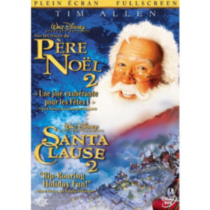 Santa Clause 2 (Bilingual)