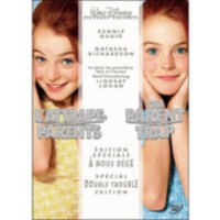 The Parent Trap (Special Double Trouble Edition) (Bilingual)