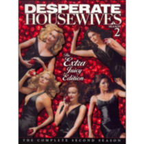 Desperate Housewives: Season 2 (The Extra Juicy Edition)