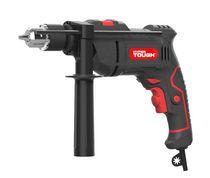 Hyper Tough 6.0-Amp Corded Hammer Drill