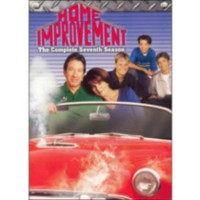 Home Improvement: The Complete Seventh Season
