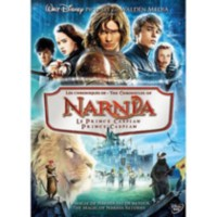 The Chronicles Of Narnia: Prince Caspian (Bilingual)