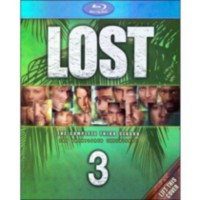 Lost: The Complete Third Season - The Unexplored Experience (Blu-ray)
