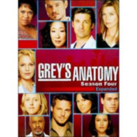 Grey's Anatomy: Season Four - Expanded