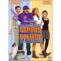 Film College Road Trip (DVD) (Bilingue)
