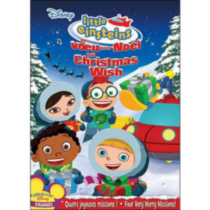 Disney Little Einsteins: Un Voeu Pour Noël