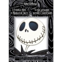 Tim Burton's The Nightmare Before Christmas (2-Disc Collector's Edition)