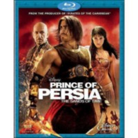 Prince Of Persia: Les Sables Du Temps (Blu-ray)