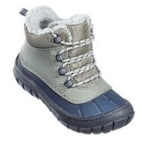 George Boys' Hiking Boots 10
