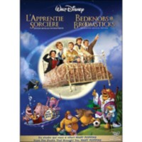 Bedknobs And Broomsticks: Enchanted Musical Edition (Bilingual)