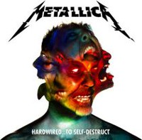 Metallica - Hardwired...To Self-Destruct (Vinyl) (2LP)