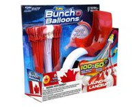 Zuru Canada Day-Bob Bunch O Balloons Launcher