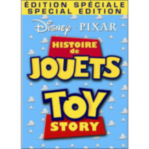 Toy Story (Special Edition) (Bilingual)