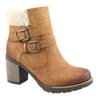 George Eva Ladies  Winter Boots 7