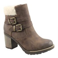 George Eva Ladies  Winter Boots 9