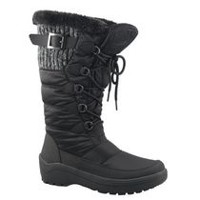 George Lina Ladies  Winter Boots 8